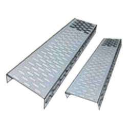 M S Painted Cable Trays