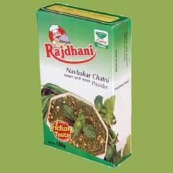 Navbahar Chatni Powder