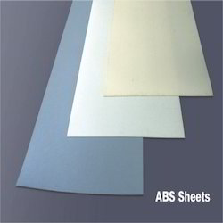 Cutting ABS Sheet