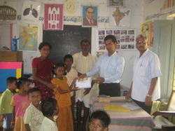 Charitable Trust In Visakhapatnam