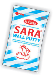 Construction Chemicals-Wall Putty