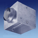 Galvanized Sheet Metal Plenum Box