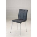 Dining Chair with Cane Seat Back