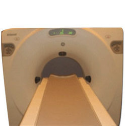 Singleslice CT Scanner