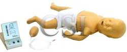 Advanced Infant CPR Training Manikin