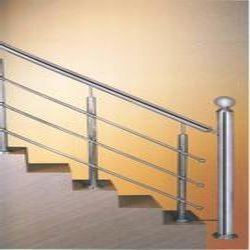 Traditional Railing