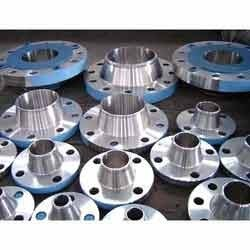 Stainless Steel & Duplex Flanges