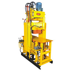 paver block making machinery