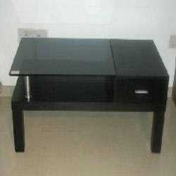 Center Table with Drawer