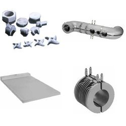 Food Processing Parts Casting