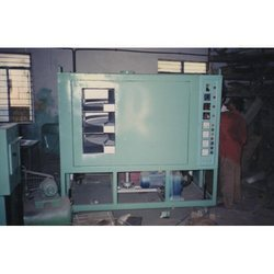 Rotary Table Ovens