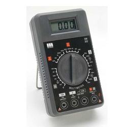 Voltage Measuring Instruments