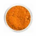 Orange Dye