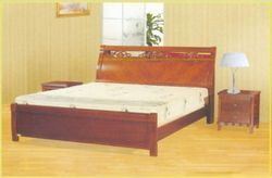 Slim Wooden Cots