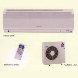 Mitsubishi Wall Mounted Type Air Conditioner