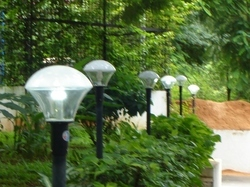 Solar Led Garden Light at MROTEK
