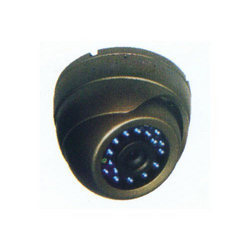 Vandal proof IR Dome Camera: A3-IRD24V