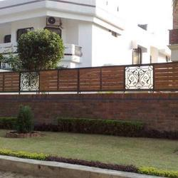 Garden Balcony Railings