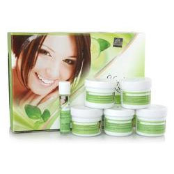 Herbal Care Facial Kit
