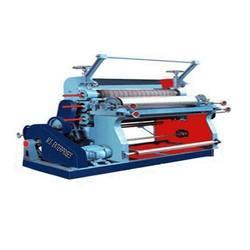 Paper Corrugation Machines (Vertical)