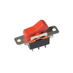 VKY Rocker Switches - Code VKY-640