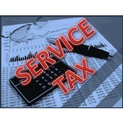 Service Tax Consultancy Services