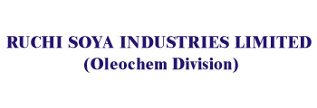 Ruchi Soya Industries Ltd (Oleochem Division)