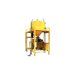 Tundish Spraying Machines