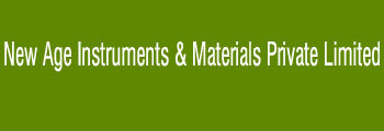 New Age Instruments & Materials Private Limited