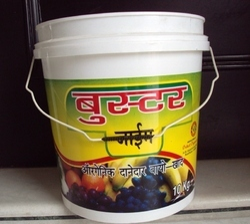 Fertilizer Buckets