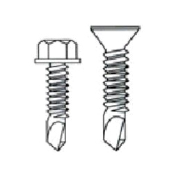 Self Tapping And Drilling Screws