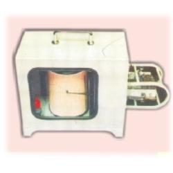 Bimetallic Thermograph