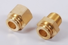 Brass Inserts