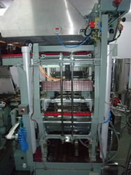Capsule Making Machine