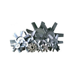 Axial Fan Impellers