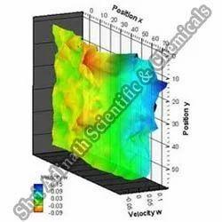 Weld Check Image Analyzer System