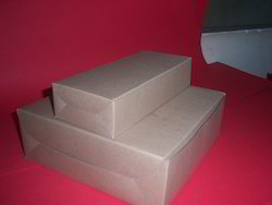 Folding Kraft Paper Boxes