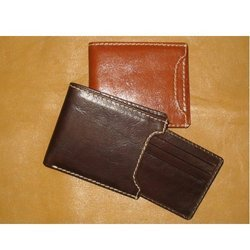 Men's Wallet With Card Holder