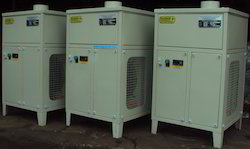 Ductable Panel Air Conditioners