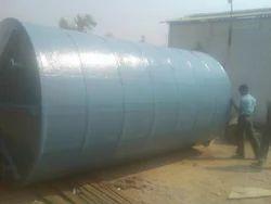 PP/FRP 20KL Storage Tank