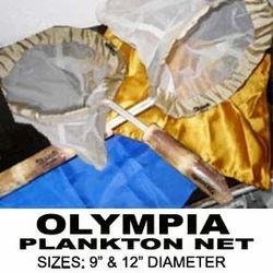 Olympia Plankton Net