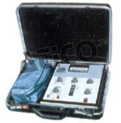 diagnostic muscle stimulator