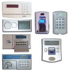 Electronic Locking Options For Safes