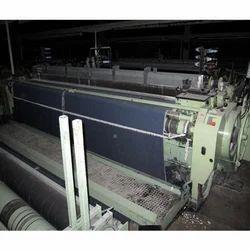 152 Sets Sulzer P7100 Projectile Weaving Machine