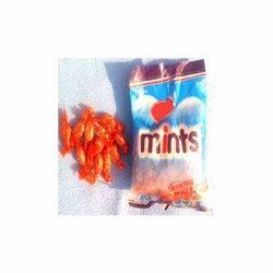 Mint+Candy