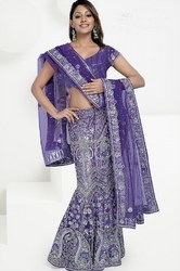 Party Lehengas