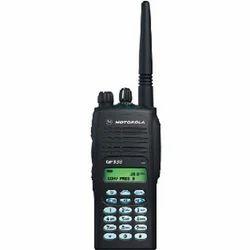 Radio Communication Equipment