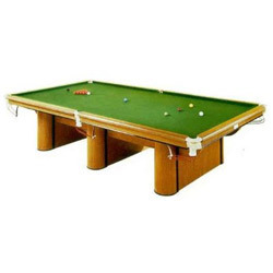 snooker billiard table type 3