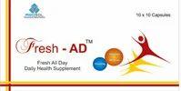 Freshad Food Supplement Tablet