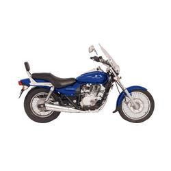 Bajaj Avenger 220cc Motorcycle